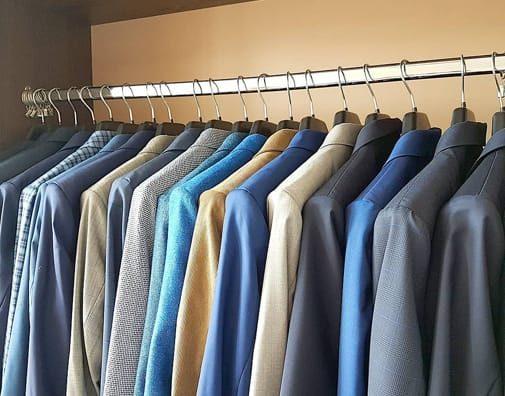 Jak se starat o košili